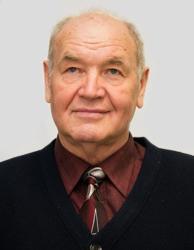 МАКСИМЕНКО Владимир Андреевич
