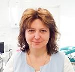 СЕДОВА Наталья Михайловна